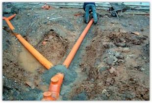 Прокладка и строительство ливневой канализации: два этапа монтажа
