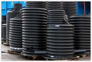 Разновидности колодцев и роль коллекторов в ливневой канализации