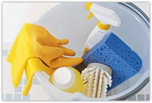 Как избавиться от плесени в ванной собственными силами и в короткие сроки