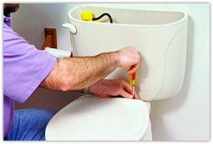Инструкция по установке напольного и подвесного унитаза своими руками
