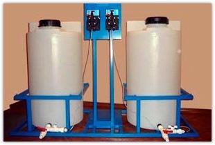 Существующие технологии очистки воды от железа