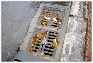 Очистка и промывка ливневой канализации с использованием техники и профилактические мероприятия