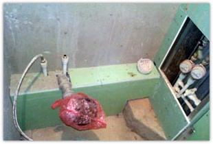 Прячем трубы в ванной с эстетической и инженерной точки зрения