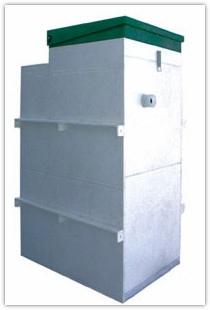 Преимущества очистной станции Топас в частном коммунальном хозяйстве