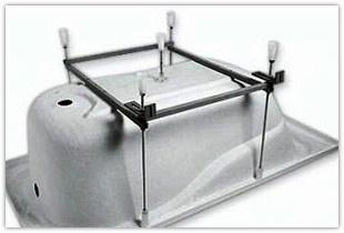 Акриловые ванны: характеристики, преимущества, цены и отзывы