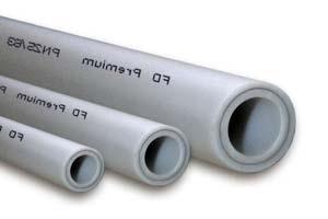 Технические характеристики металлопластиковых труб для водопровода